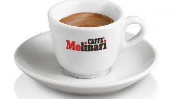 Caffe Molinari Beverage