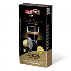 Oro Compatible With Nespresso,Coffee Machines