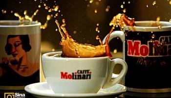 Caffe Molinari Beverage Cups 1