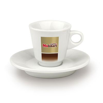 Espresso Cup Caffe Molinari