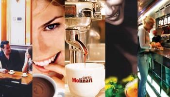 caffe molinari restuarant