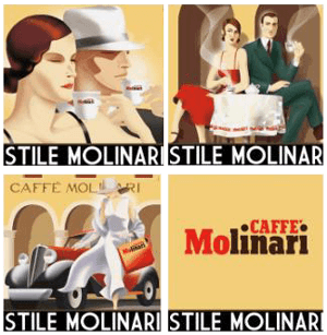 Kit Molinari Style Deco Pictures