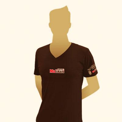 V Nek T-Shirts Small