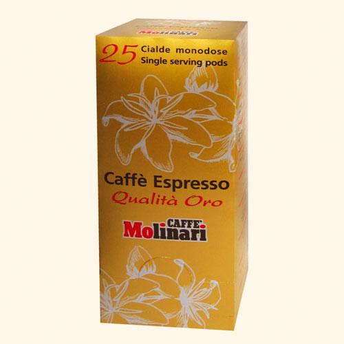 Oro Coffee Pods