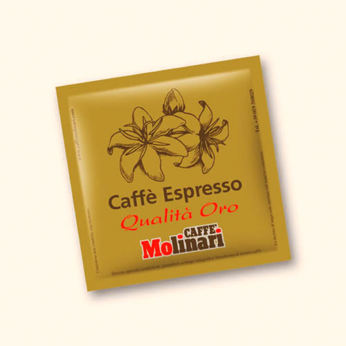 Double Oro Coffee Pods