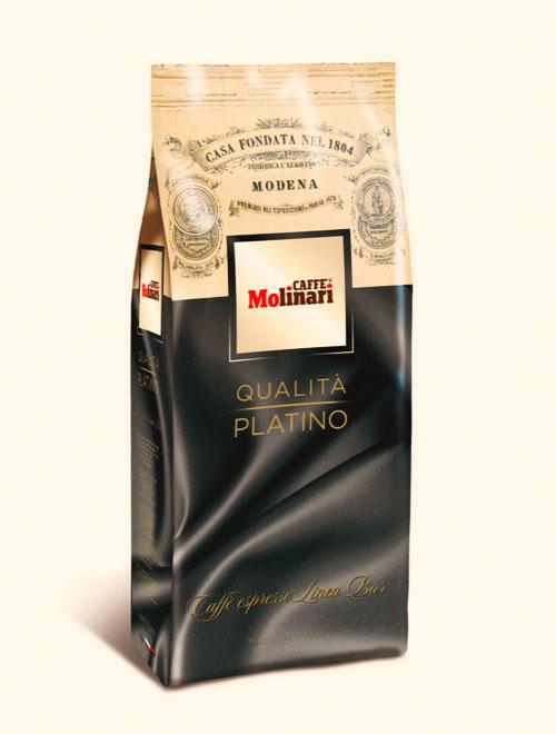 Platino Beans Flow Bag