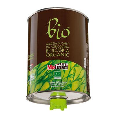 Organic 100% Arabica Blend