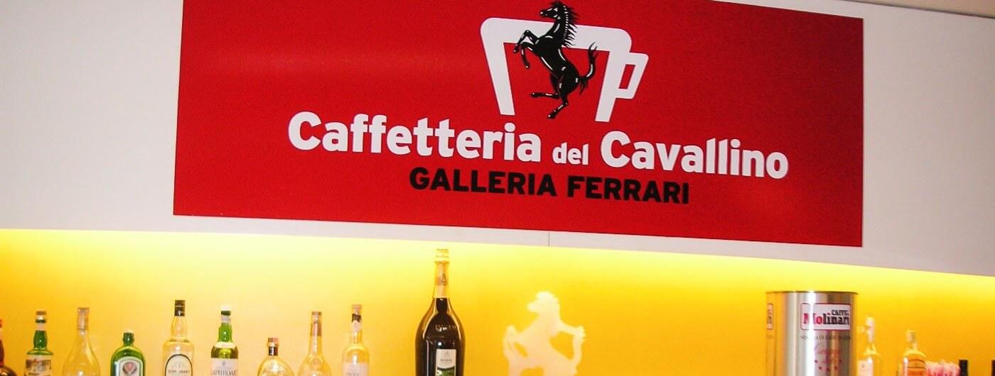 Caffe Molinari Caffetteria