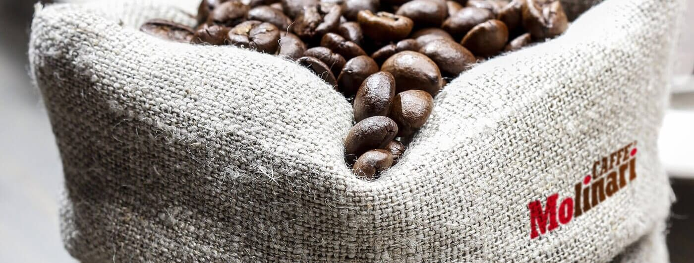 Caffe Molinari Coffee Beans