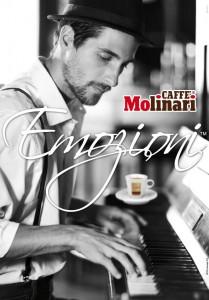 Caffe Molinari- Italian Coffee